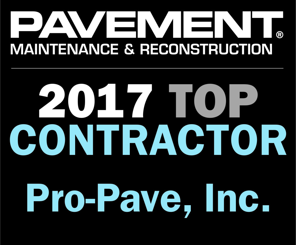 pro-pave top contractor